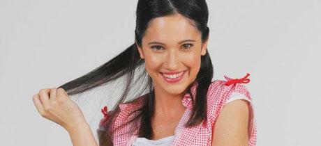 Los personajes de la serie Violetta: Francesca