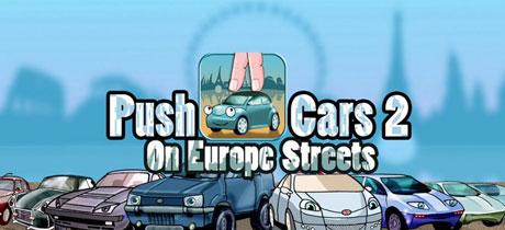 Push Cars 2