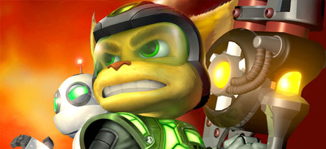 Juego de PlayStation 3 Ratchet & Clank Trilogy