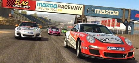 Real Racing 3 El Mejor Juego De Coches Para Ninos Del Momento