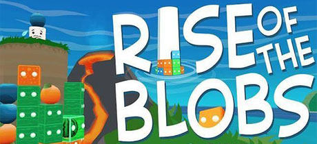 Juego para niños Rise of the Blobs para Android e Iphone