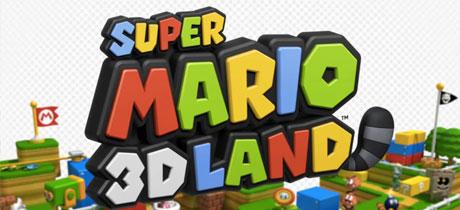 Juego Para Ninos Super Mario 3d Land Para Nintendo 3ds