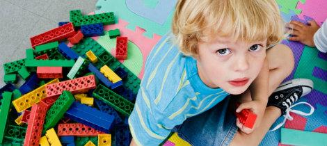 Taller de lego actividad infantil en avil s - Construcciones de lego para ninos ...