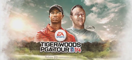 Juego De Golf Para Ninos Tiger Woods Pga Tour 14