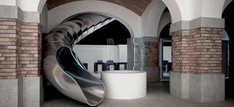 Museo de las Ideas e Inventos