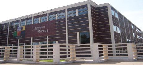 museo de la musica en barcelona: