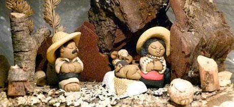 Fotos Esta Navidad Belenes Originales.Belenes De Navidad Para Todos Los Gustos