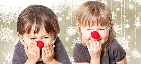 Chistes navideños para niños