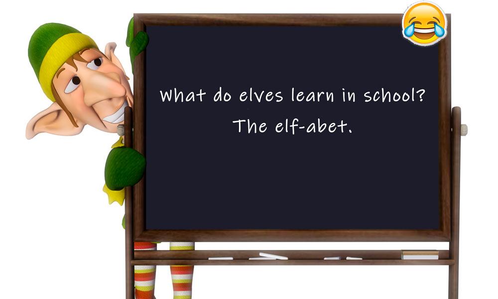 Divertidos Chistes En Inglés Para Niños Aprender De Forma Divertida