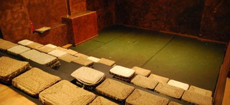 La escalera de jacob espect culos infantiles en madrid for La escalera de jacob
