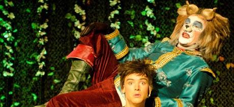 El gato con botas el miaaauuu sical musical para ni os for Teatro figaro adolfo marsillach