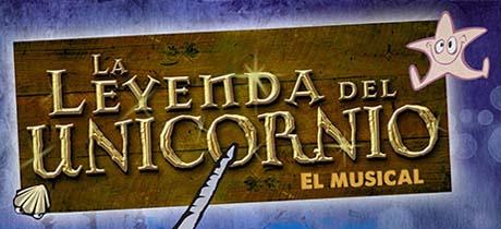 La leyenda del unicornio el musical musical para ni os for Teatro figaro adolfo marsillach