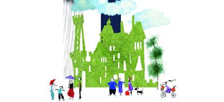 El agua es cosa de todos taller para familias en madrid for Canal isabel ii oficina virtual