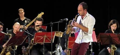 Conciertos de jazz para niños