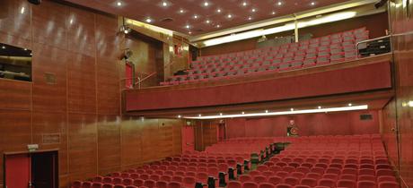 Teatro buero vallejo de alcorcon ideas de disenos - Teatro buero vallejo alcorcon ...