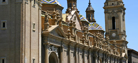 Museo Ibercaja Camón Aznar. Actividades para niños en Zaragoza