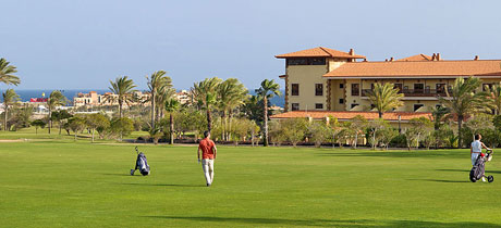 Golf Club de Fuerteventura
