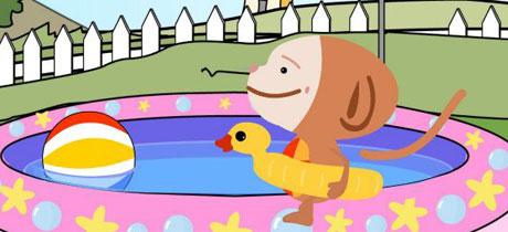 Oliver Dibujos Animados De Preescolar En Baby Tv