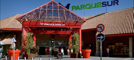 Parquesur madrid centro de actividades para la familia for Centro comercial sol madrid
