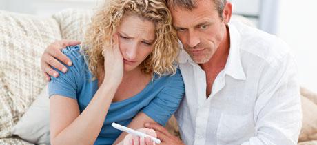 embarazo e infertilidad:
