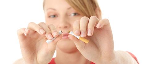 Danos del tabaco en el embarazo