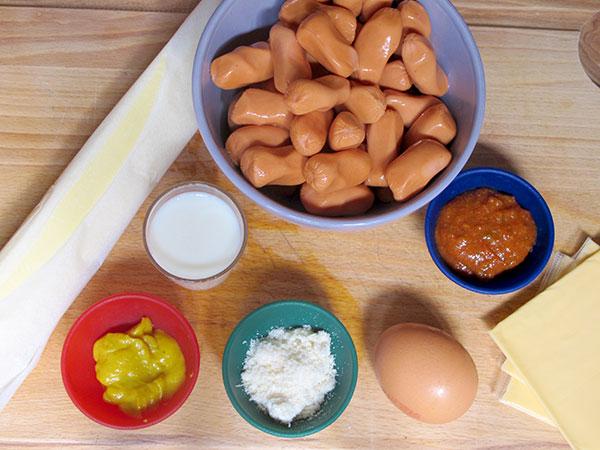 Recetas de cocina faciles para ninos paso a paso