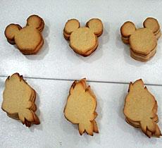 Cómo Decorar Galletas Disney Con Fondant O Plasti Chuche