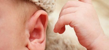 Remedio casero para el dolor de oido de un bebe