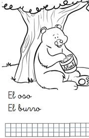 Escribir Una Frase Ficha De Lectoescritura Para Niños