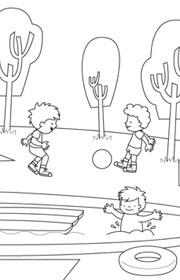 Figuras Geométricas Matemáticas Para Niños