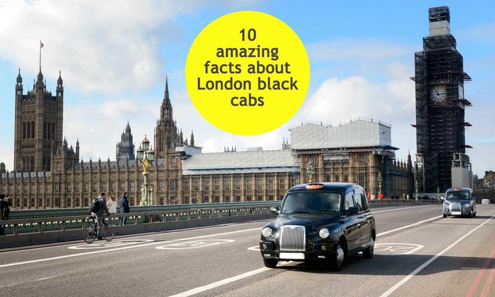 lecturas para aprender inglés: los taxis londinenses