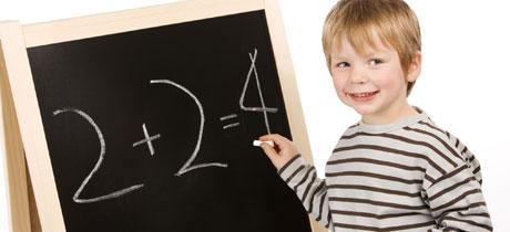 Resultado de imagen para matematicas niños
