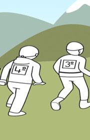 Aprender Los Números Ordinales Ficha De Matemáticas Para Niños