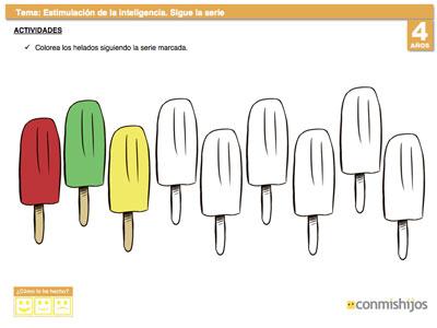 Home » ' Actividades Para Ni Os Preescolar Primaria Imprimir Logico ...