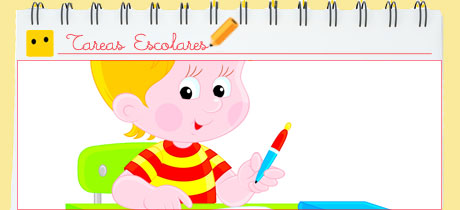 Ejercicios de lengua para niños de 3 años