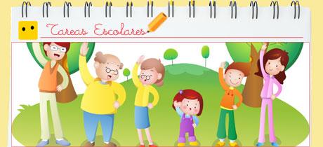 ejercicios sobre la familia para nios