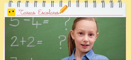 Ejercicios de matemáticas para niños