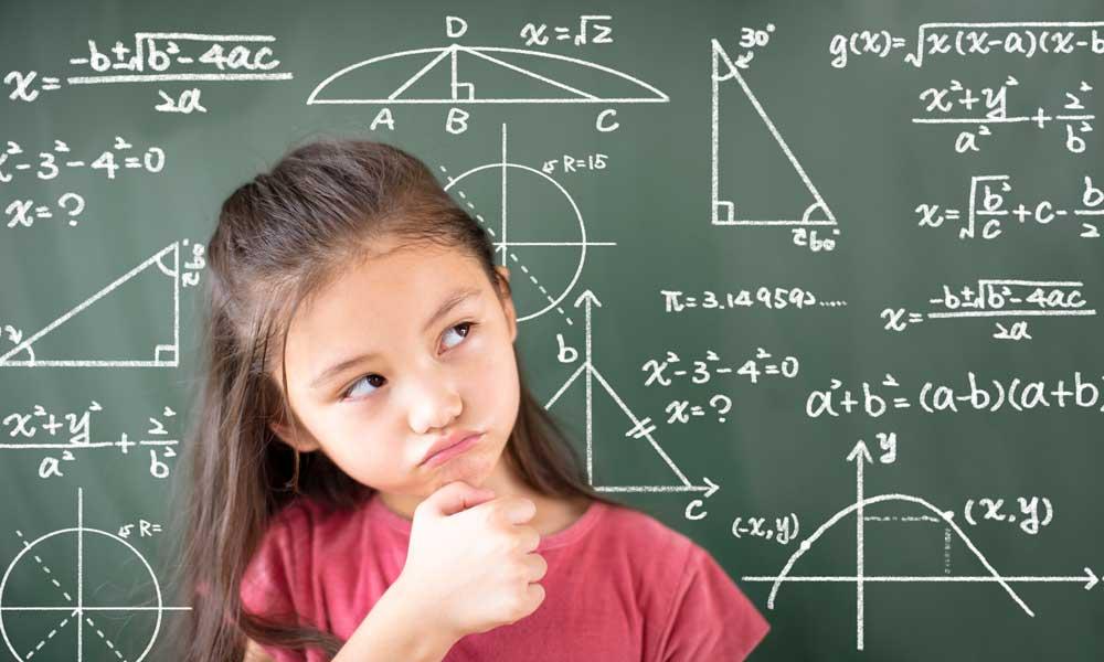 Test De Matematicas Para Ninos De Primaria 10 Preguntas Con Su Solucion